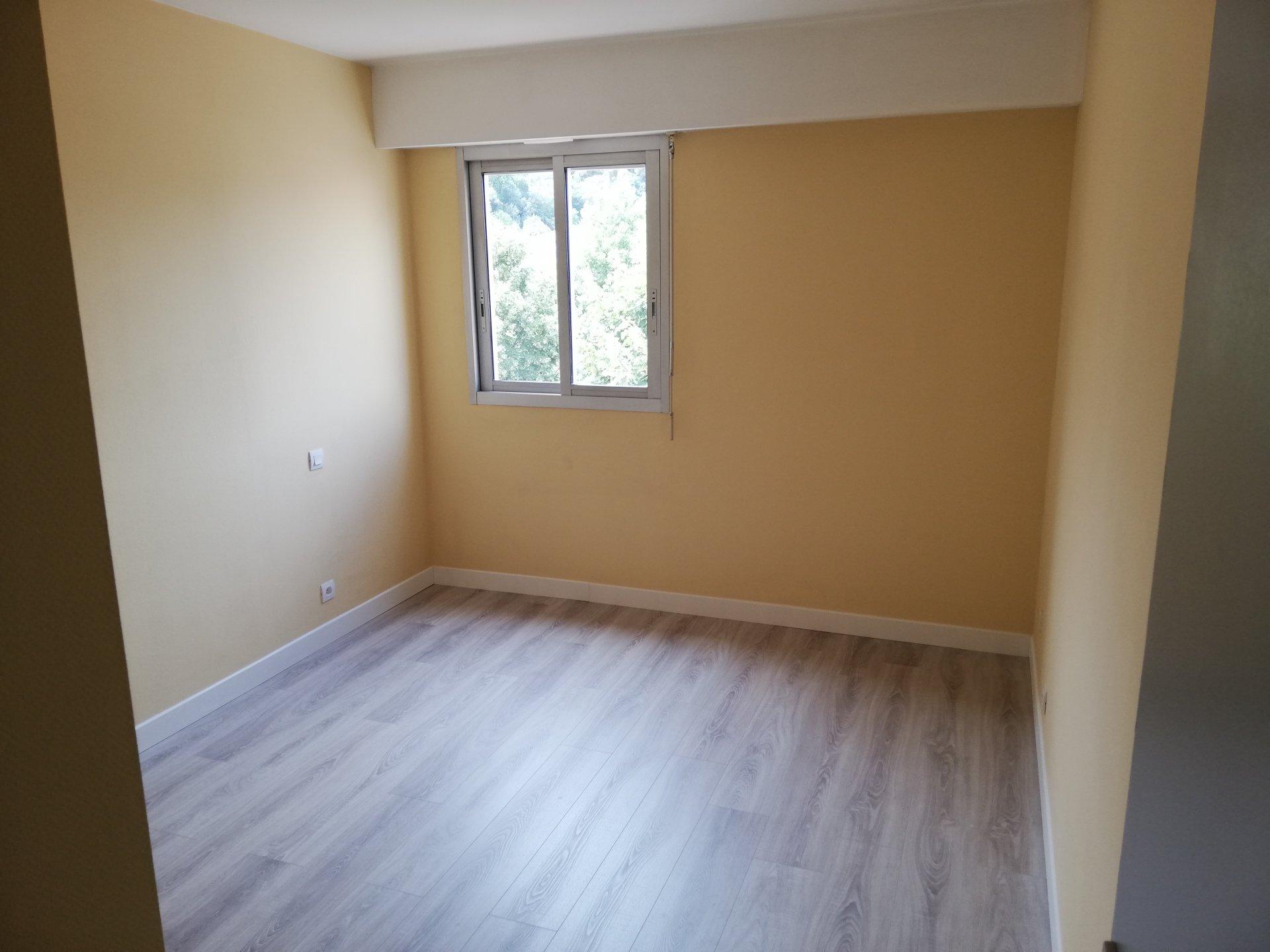 Cagnes sur Mer (06800) - Appartement 2 pièces - Entièrement refait à neuf