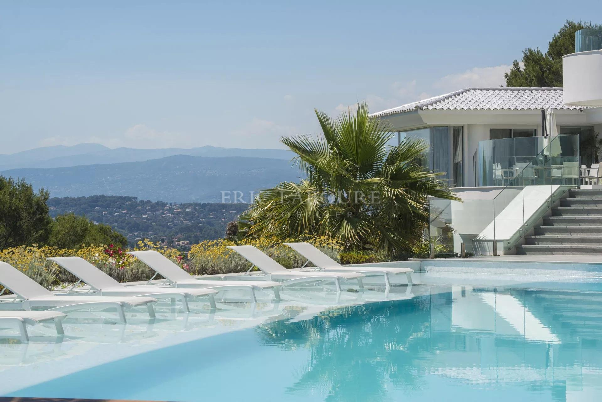 Seasonal rental Property - Cannes Californie
