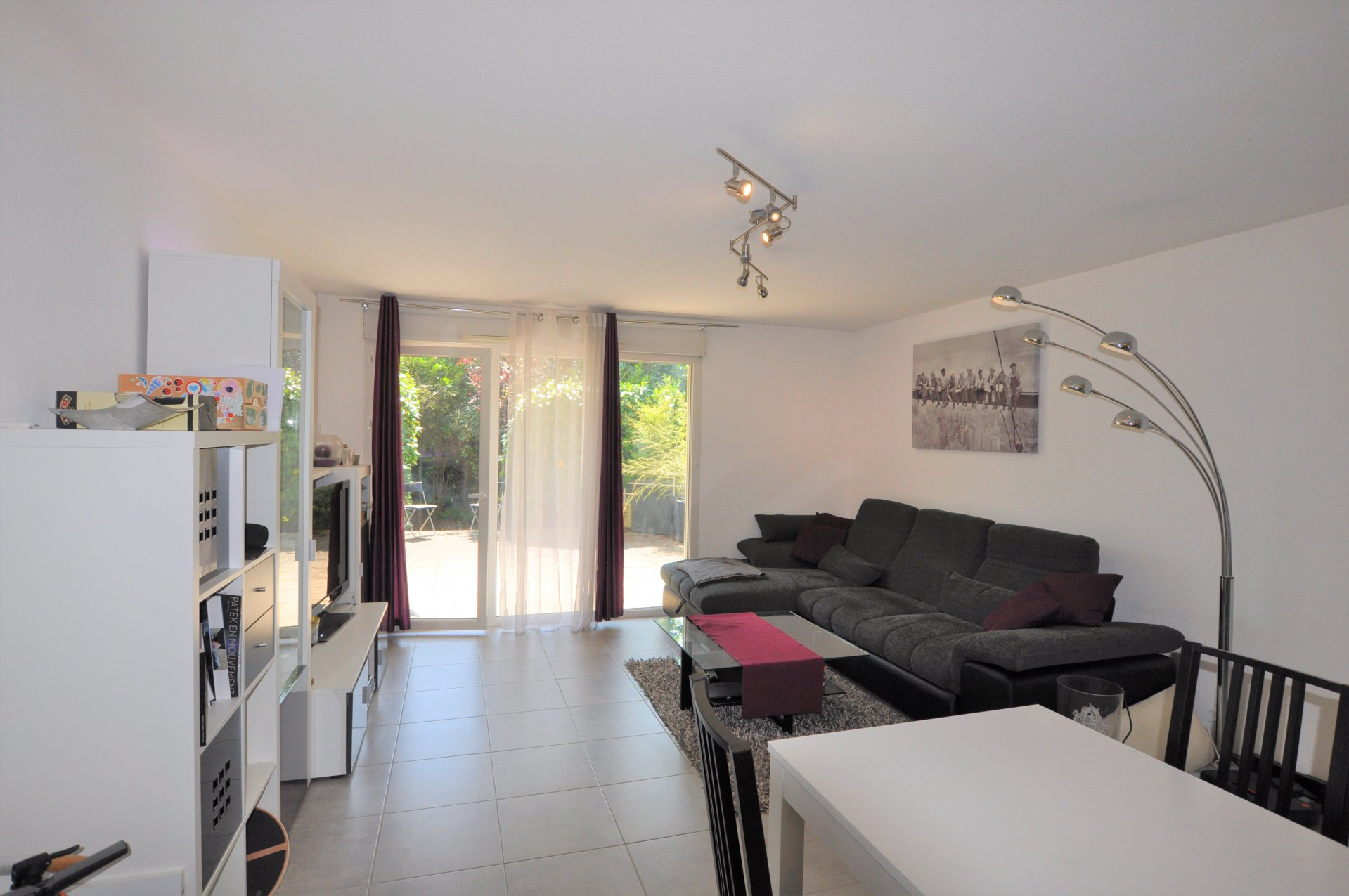 Sale Apartment - Bossey