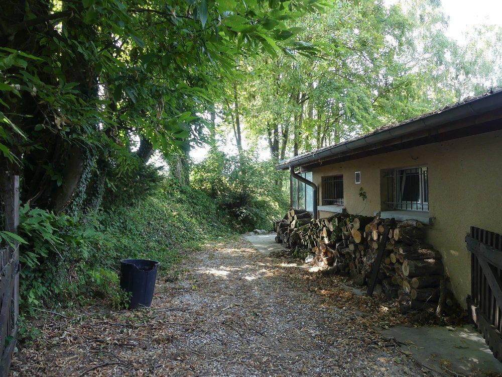 T3 st verand- plateau des rossats