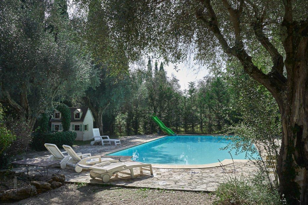 Beautiful bastide located close Mouans Sartoux