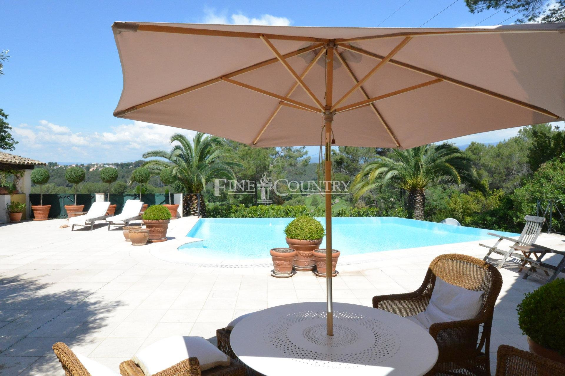 Villa for sale Mougins
