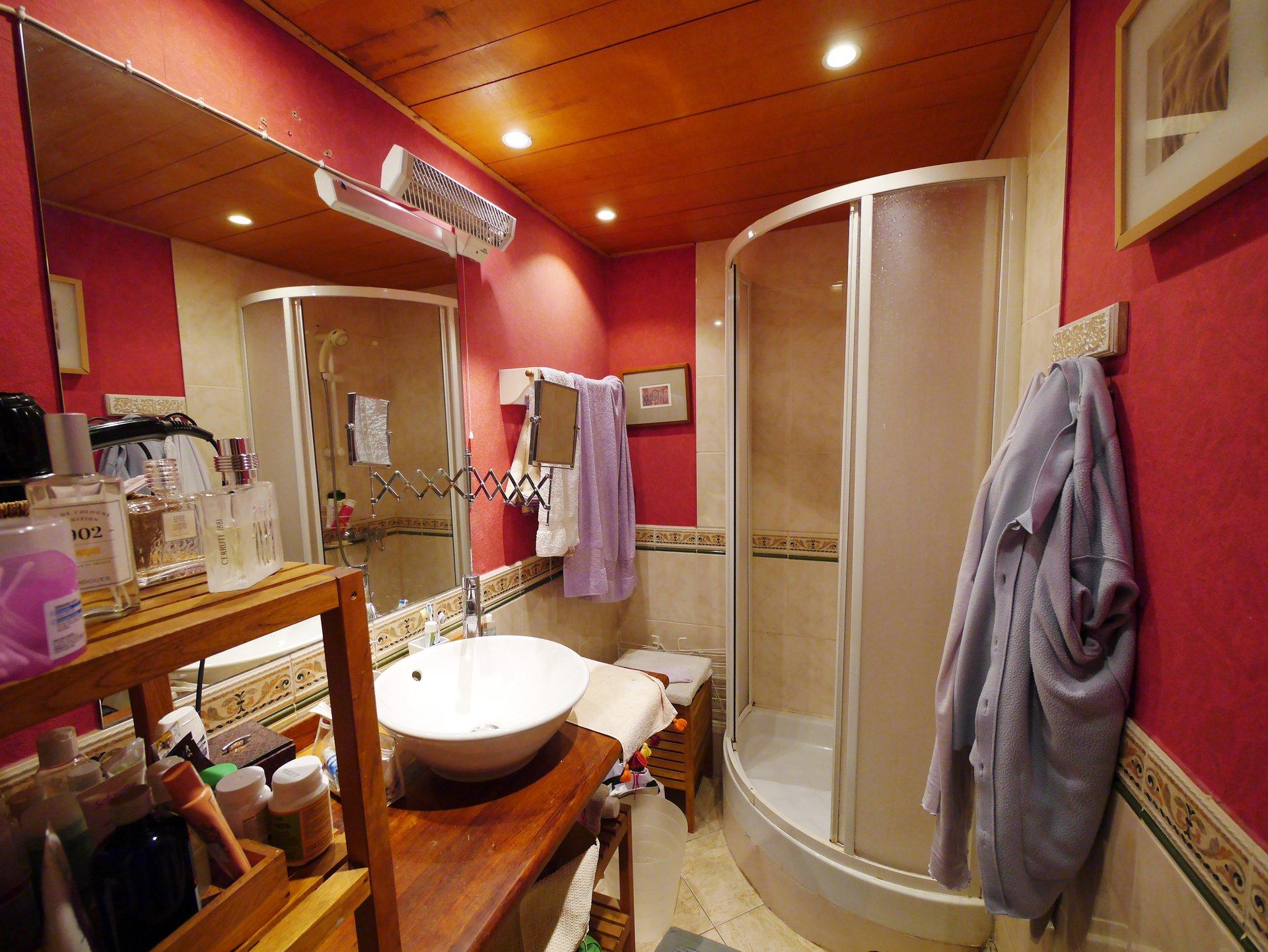 Sale 3-room apartment Tramontane