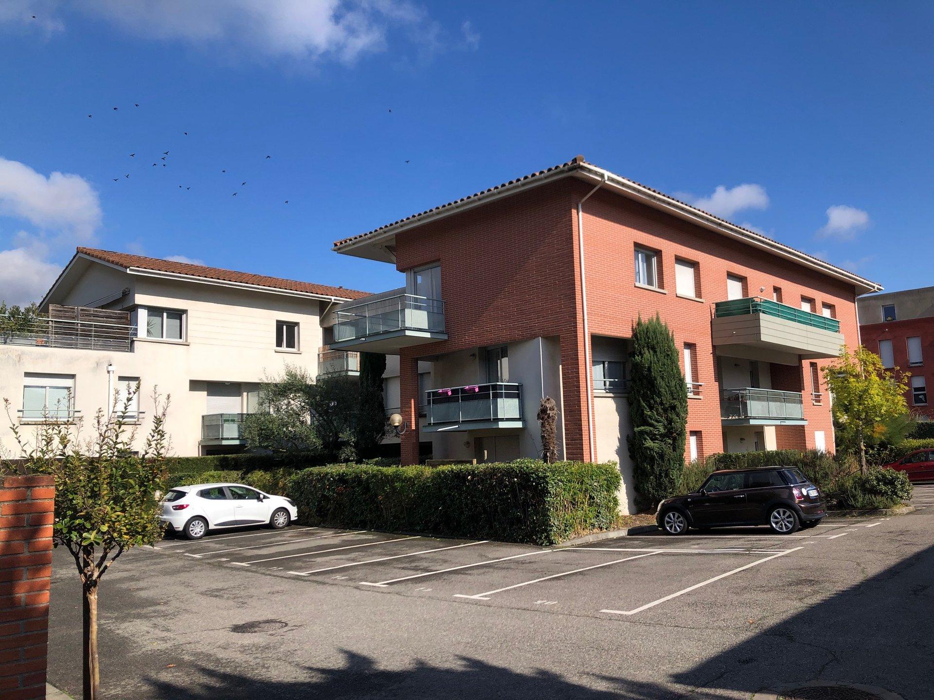 Vente Appartement - Toulouse