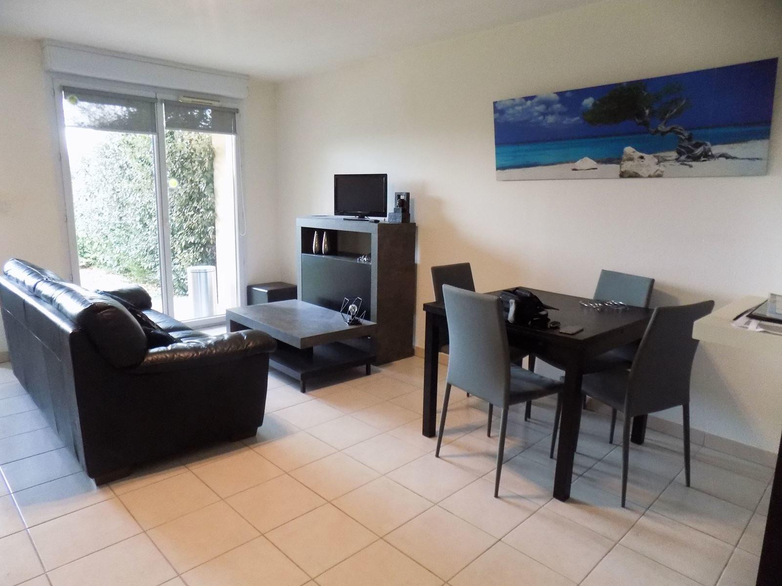 Appartement T2 - 31150 FENOUILLET