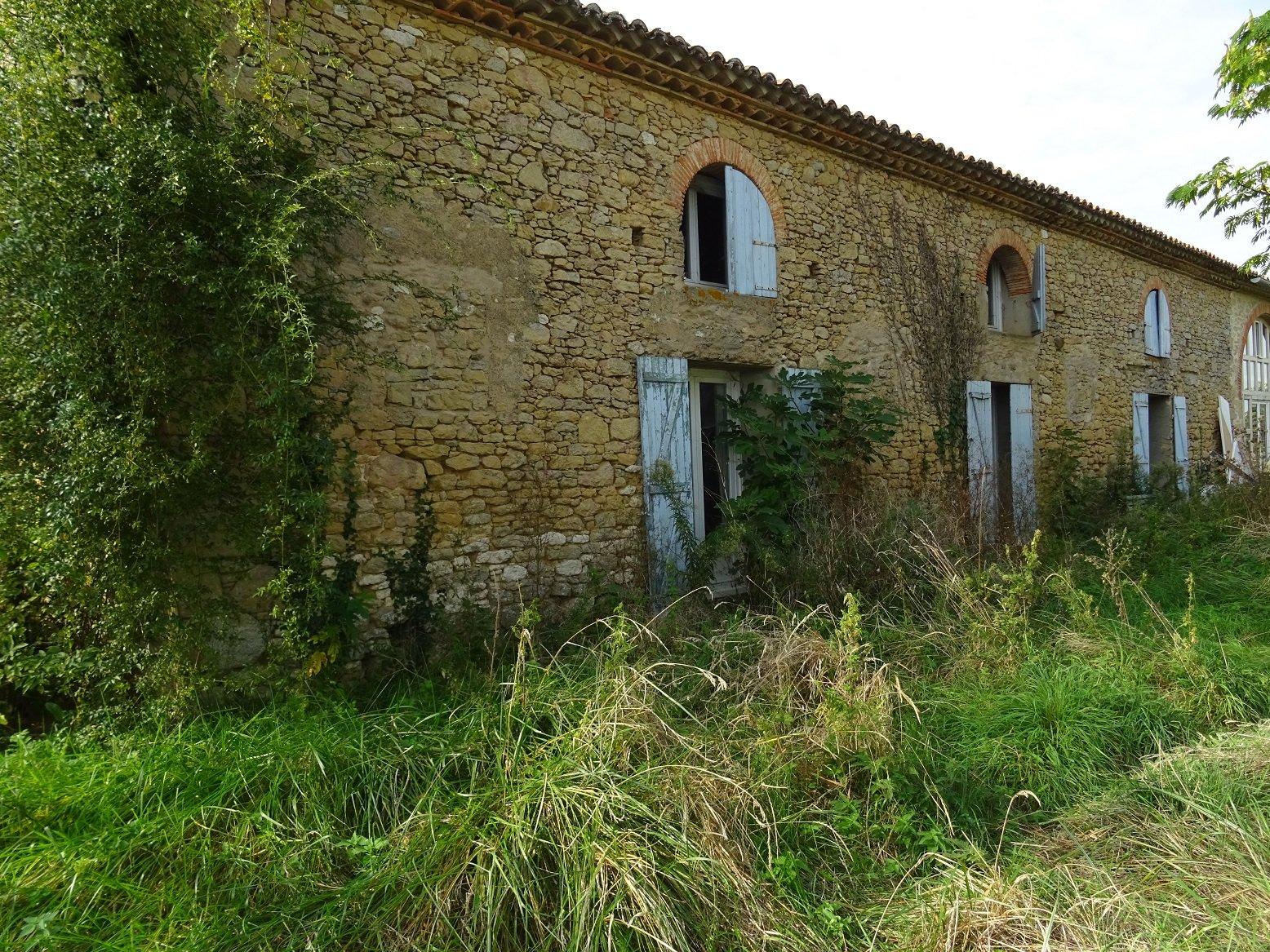 Sale House - Vaux