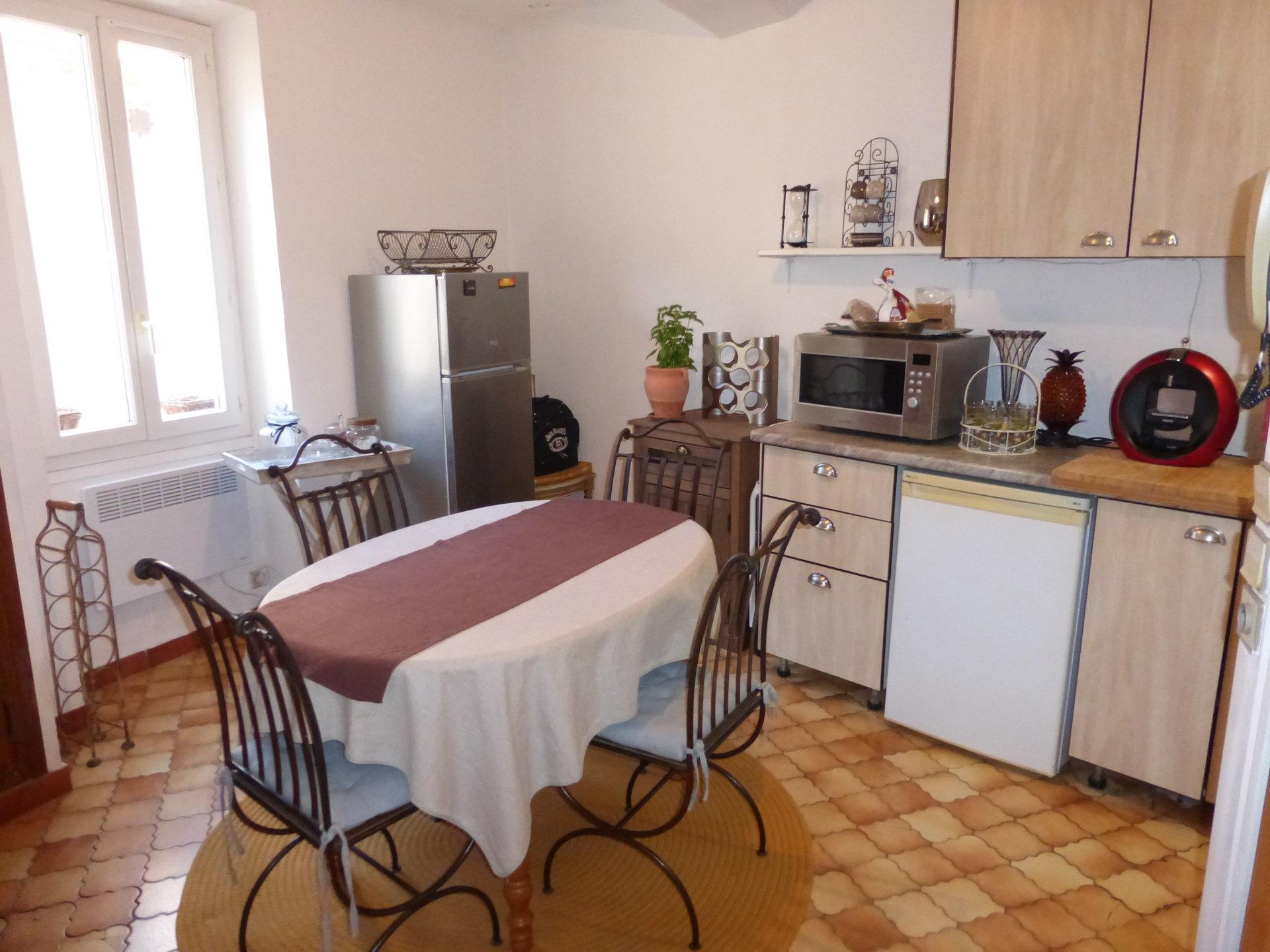 Sale Apartment - Le Cannet Vieille ville