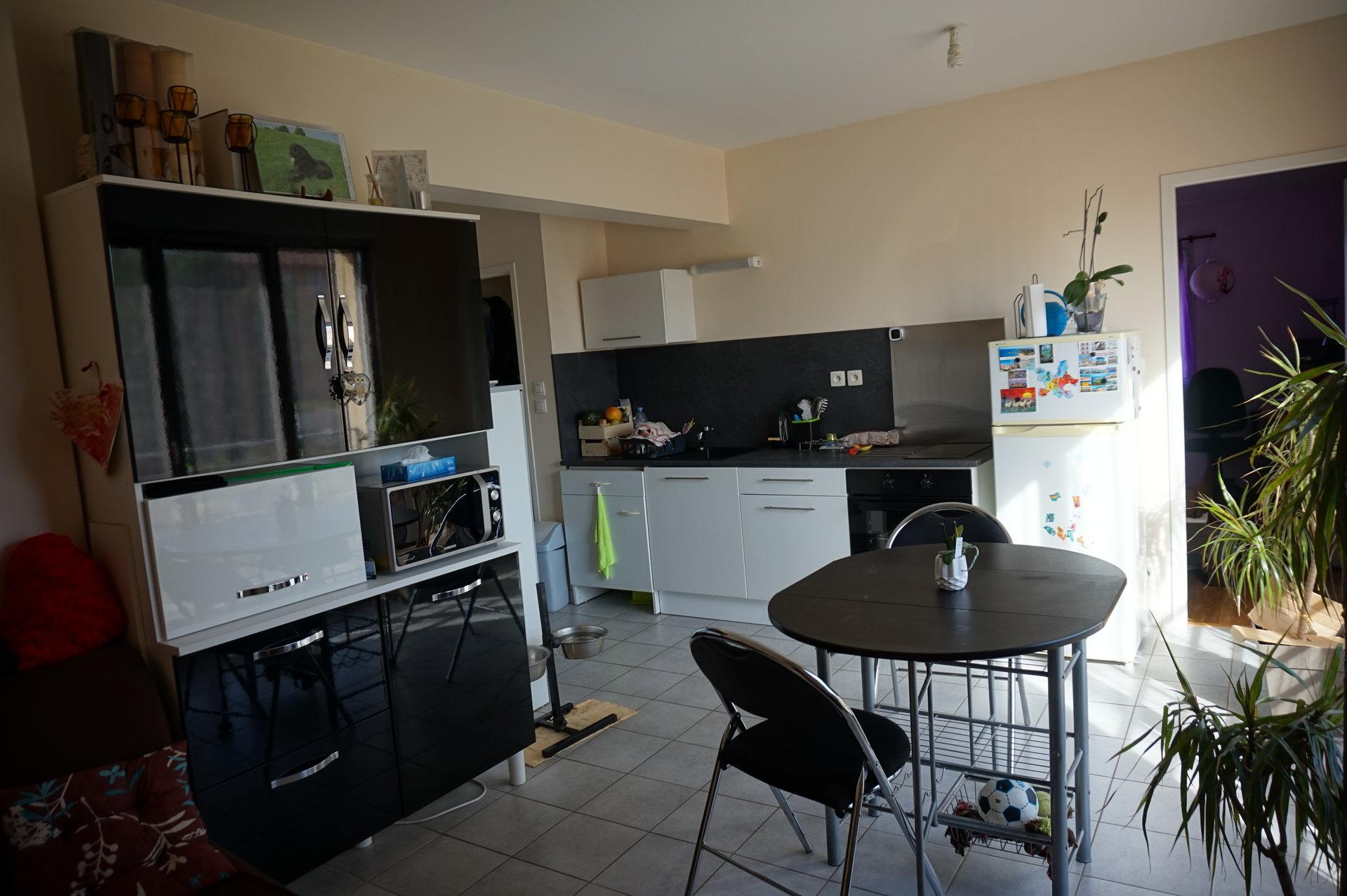 Sale Apartment - Anse