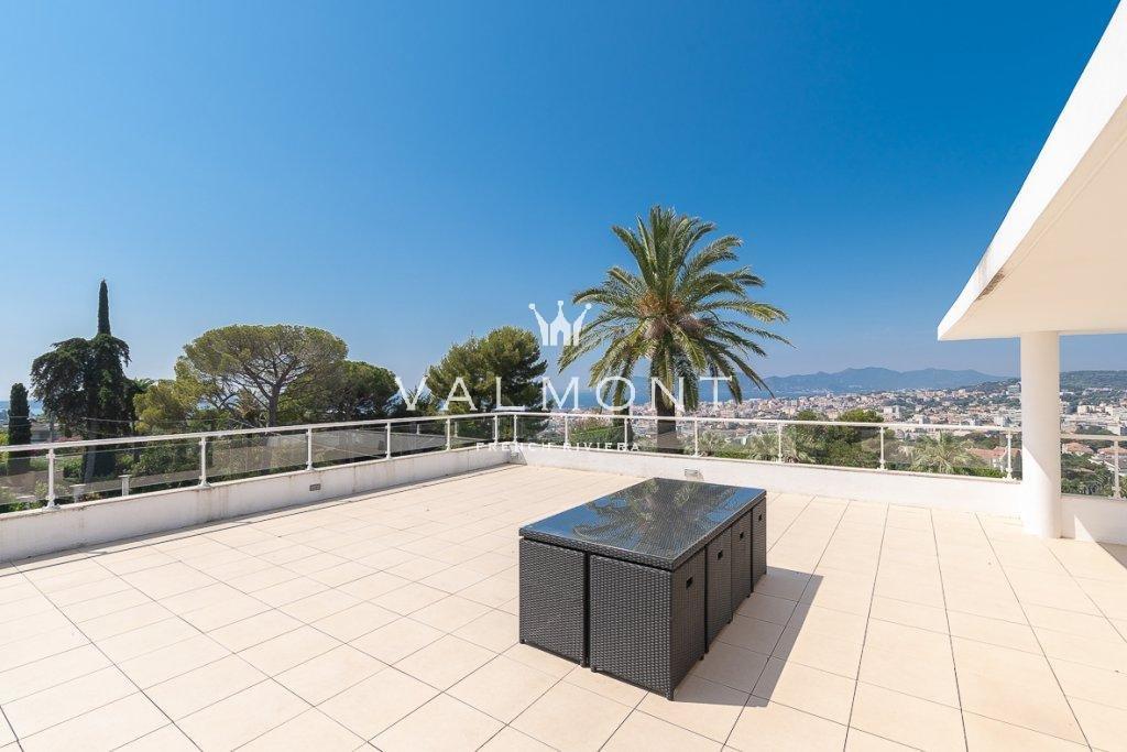 Vendita Villa - Cannes Oxford