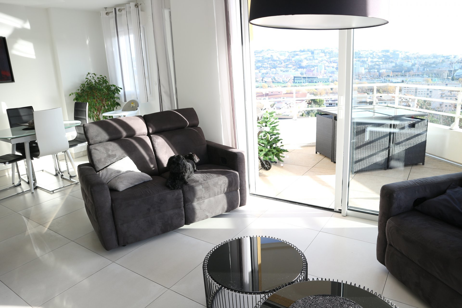 Sale Apartment - Saint-Laurent-du-Var