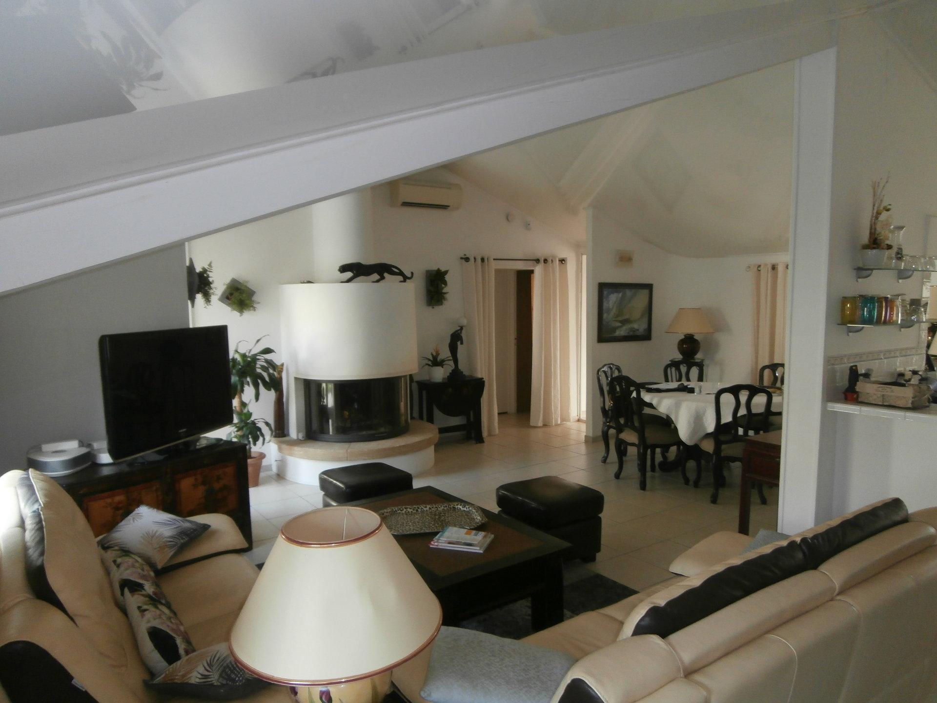 Villa T4 de 106m² sur 235m² terrain à Palavas les flots