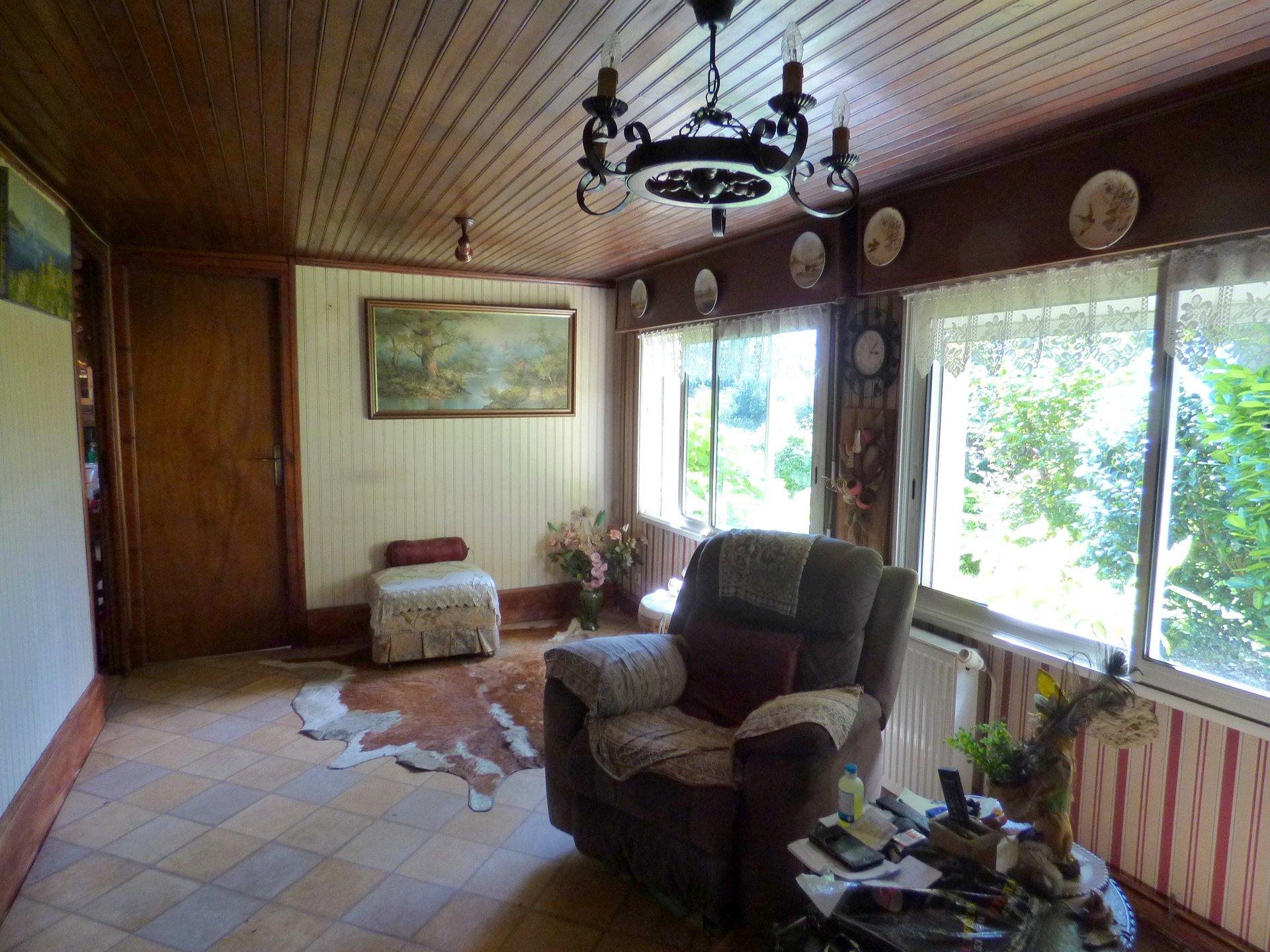 Sale House - Paule