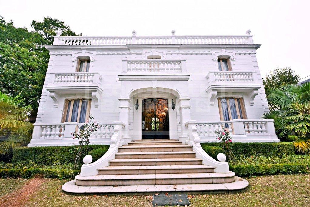 Villa 12 pièces Maisons-Laffitte