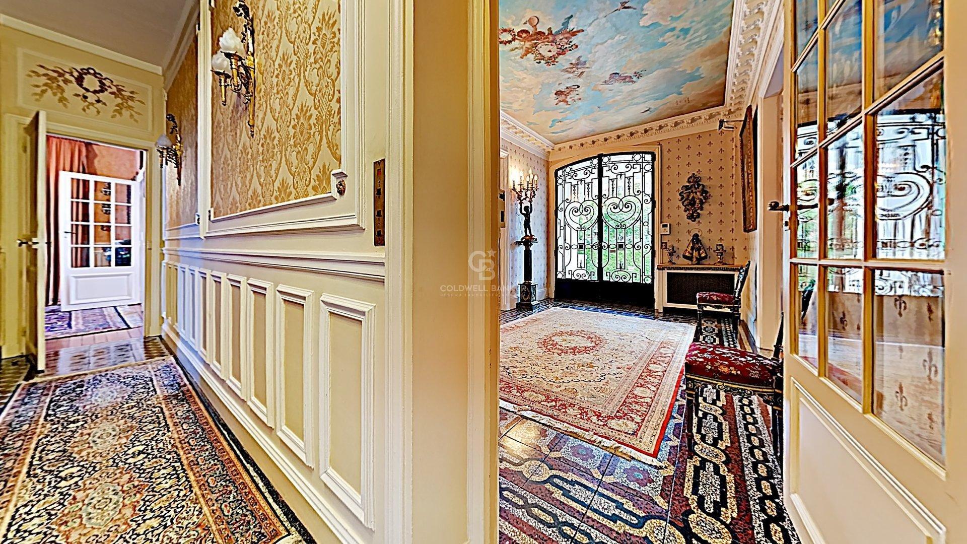 Vente Villa - Maisons-Laffitte
