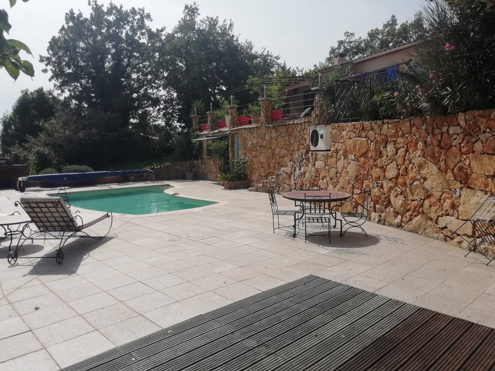 Fayence Villa