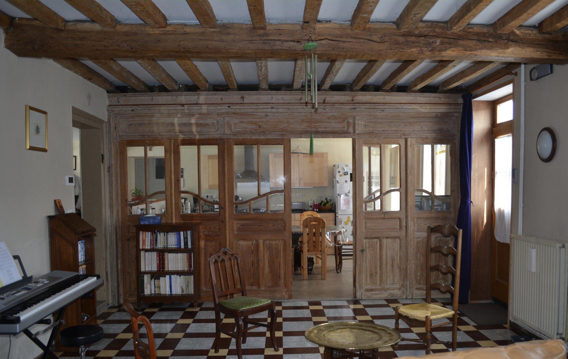 Maison Flamande 7 Pièces 215 m²