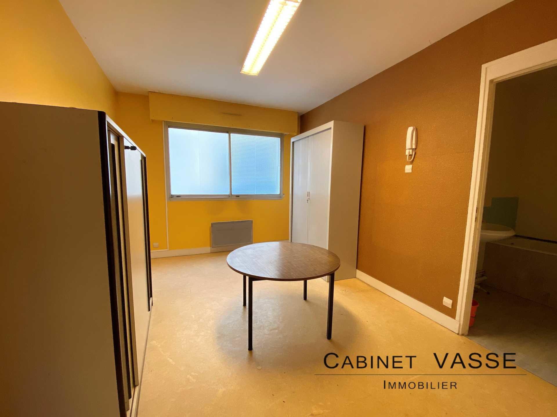Caen, Vaugueux, chambre, vasse, a vendre