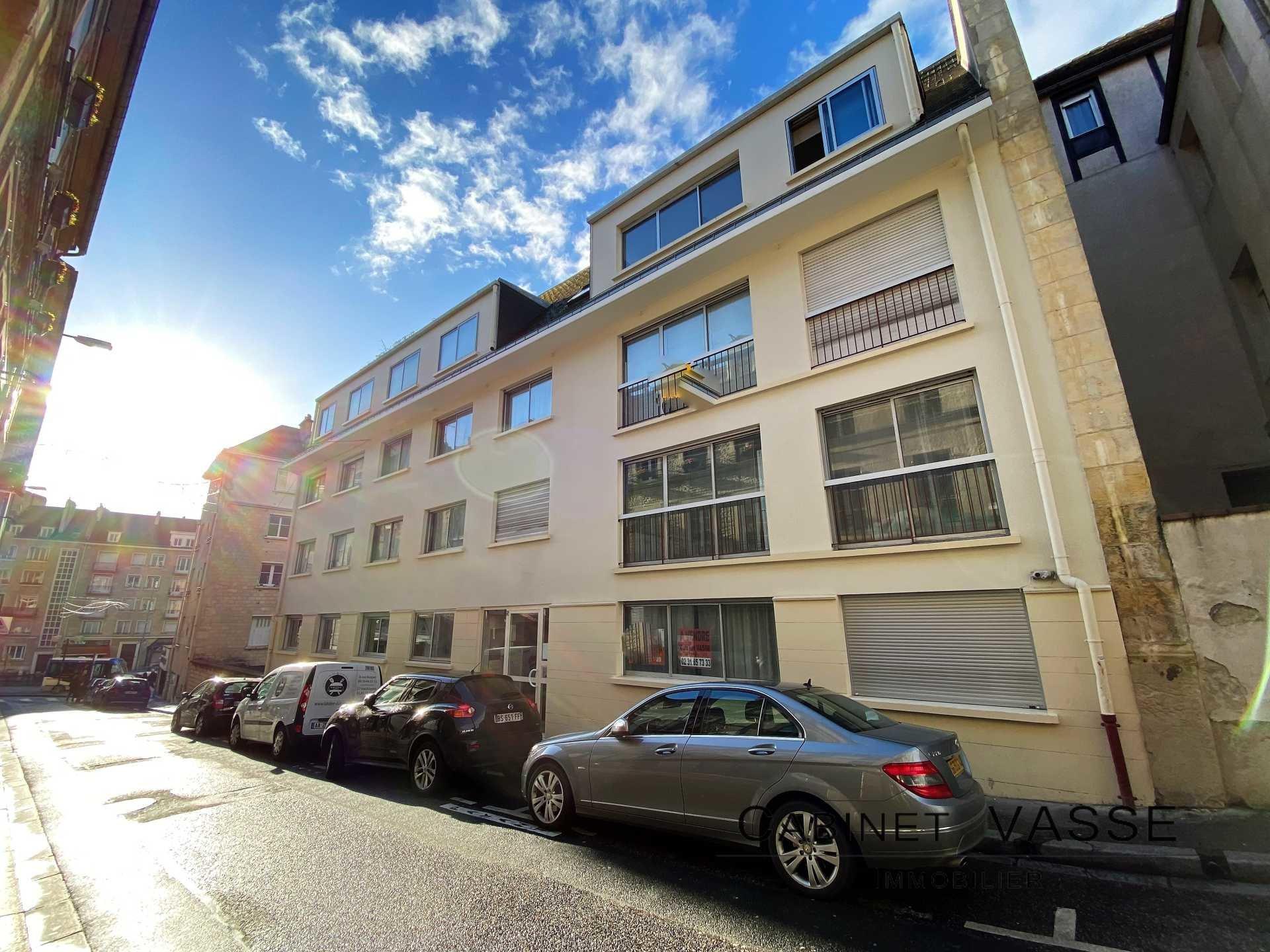 Caen, Vaugueux, résidence, standing, vasse, a vendre