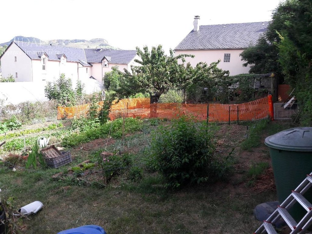 Marvejols Terrain constructible 513 m² env
