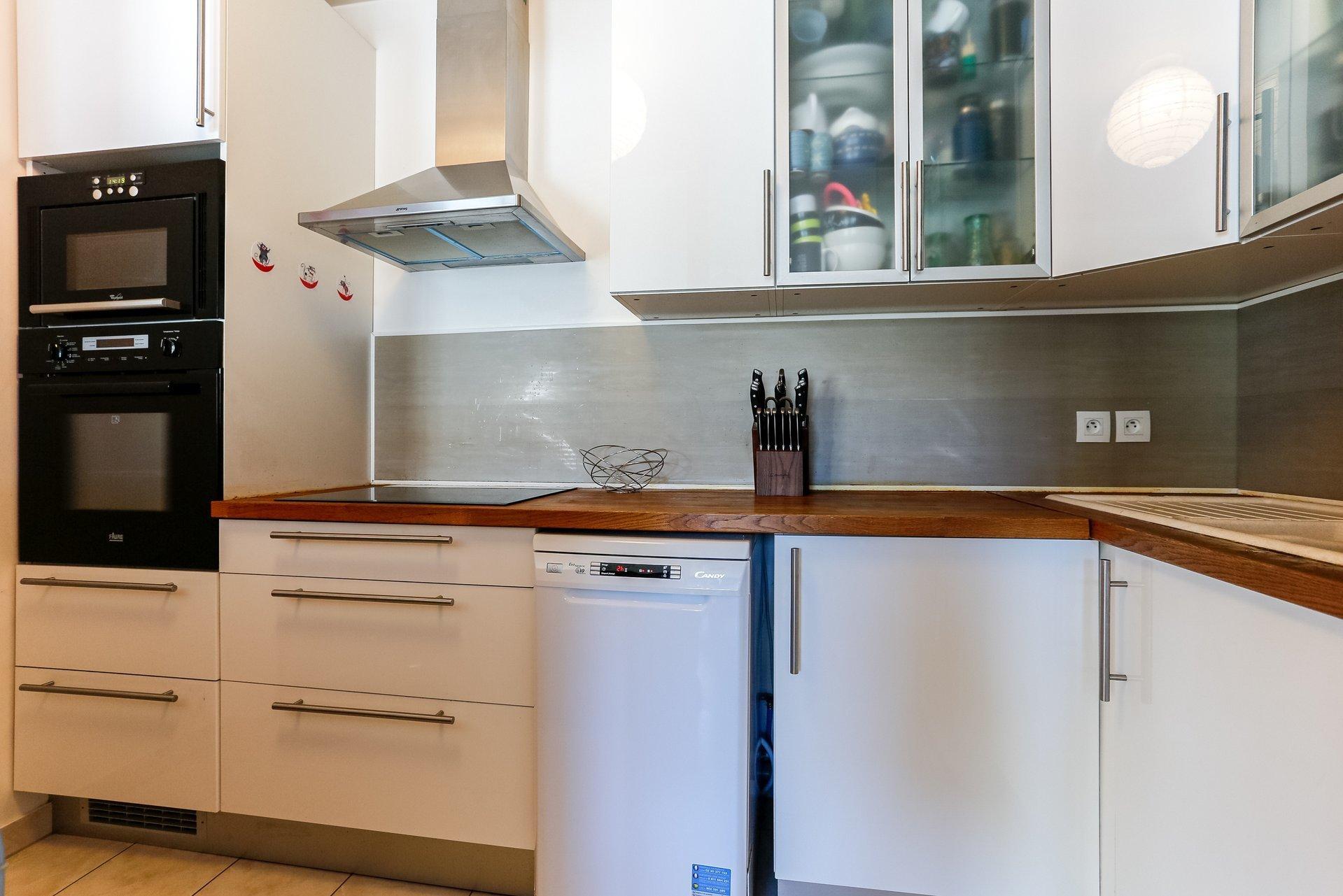 Sale Apartment - Juvisy-sur-Orge