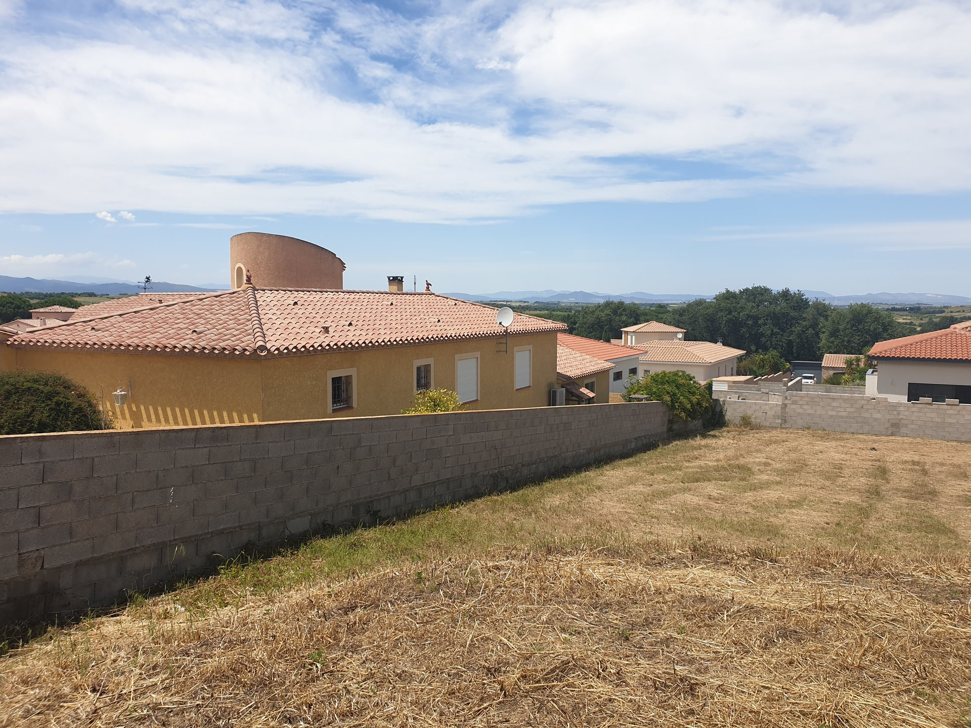 Sale Building land - Banyuls-dels-Aspres