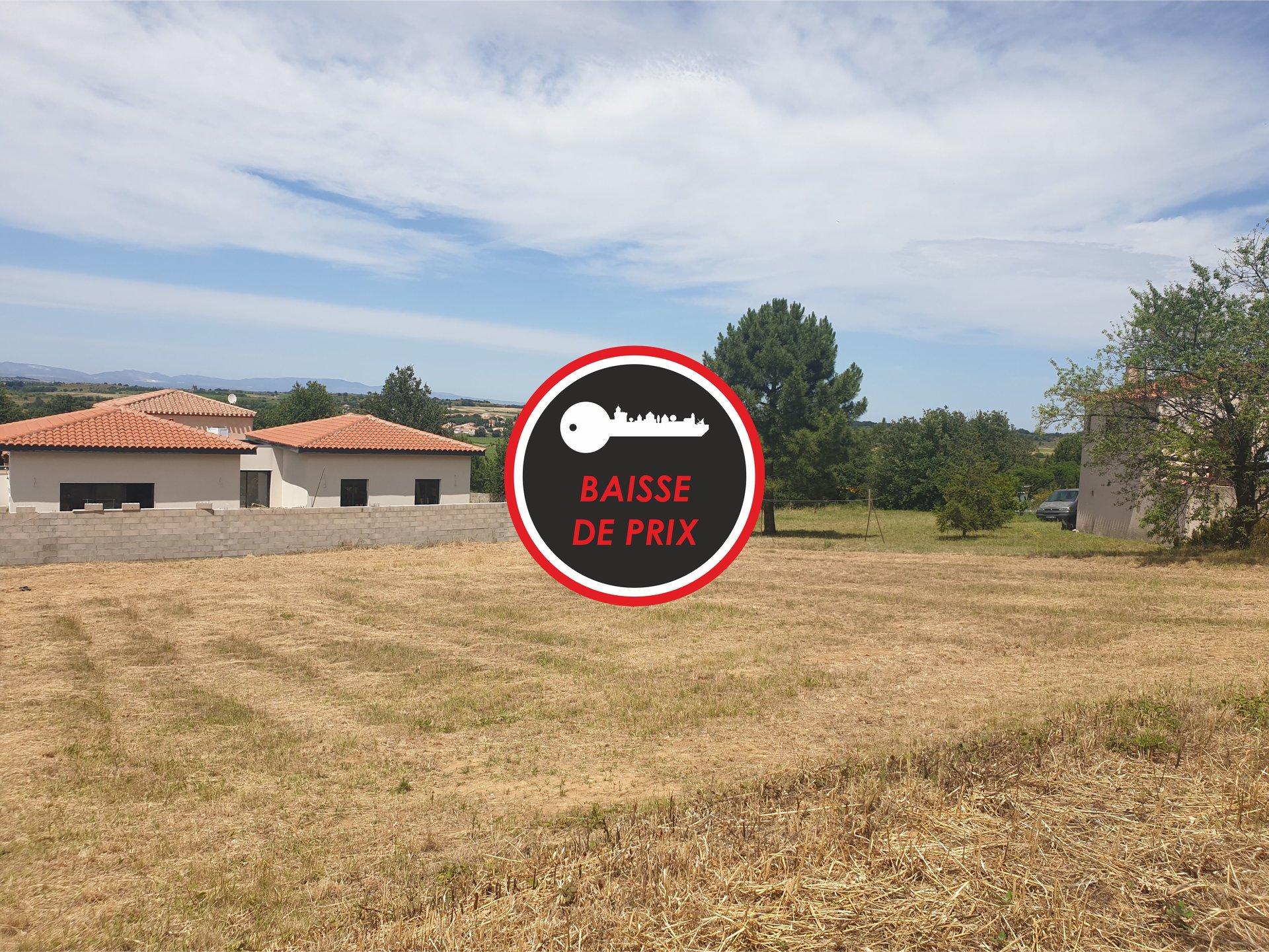 Sale Building land - Banyuls-dels-Aspres