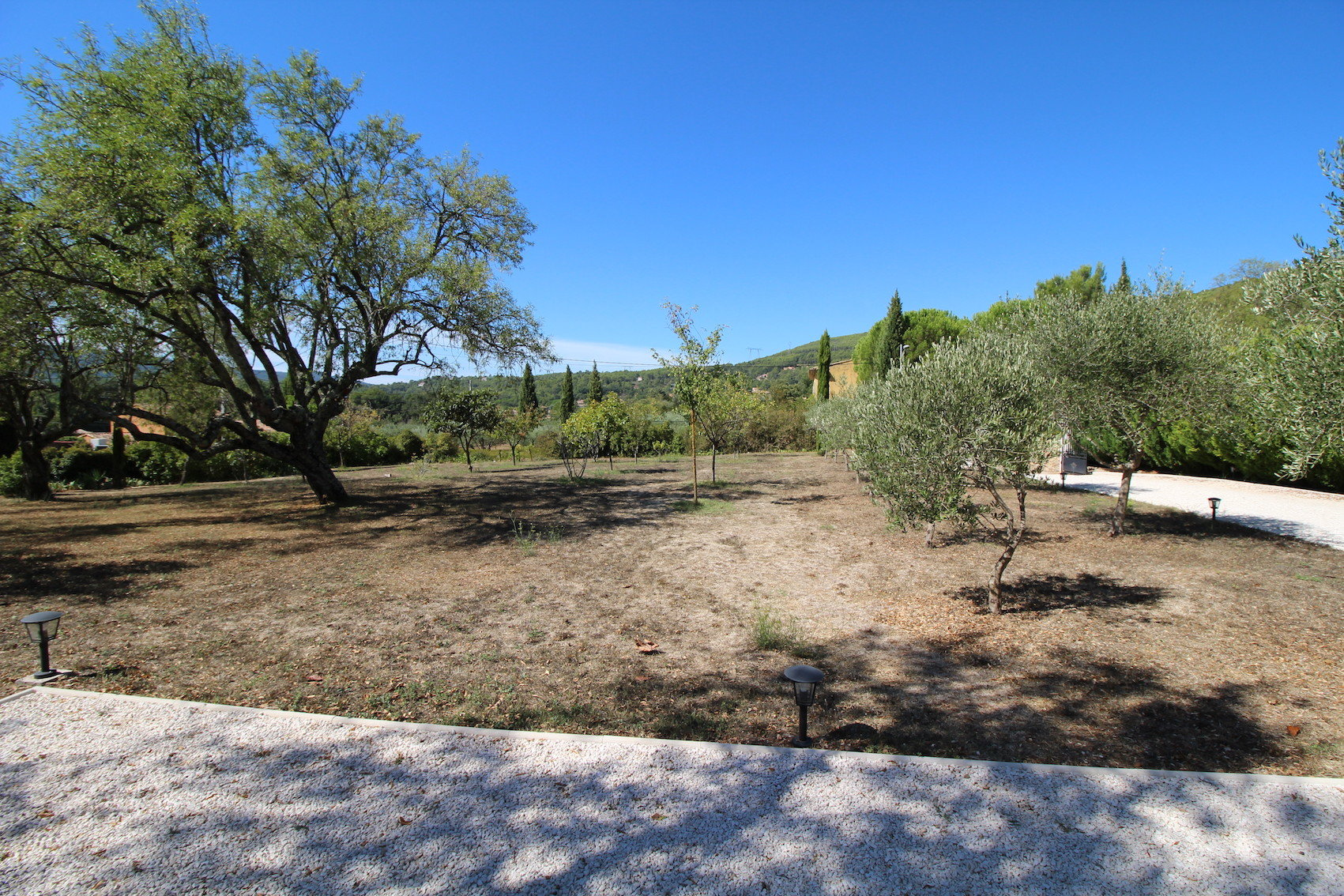 Besse sur Issole, un environnement privilégié au coeur de la Provence Verte