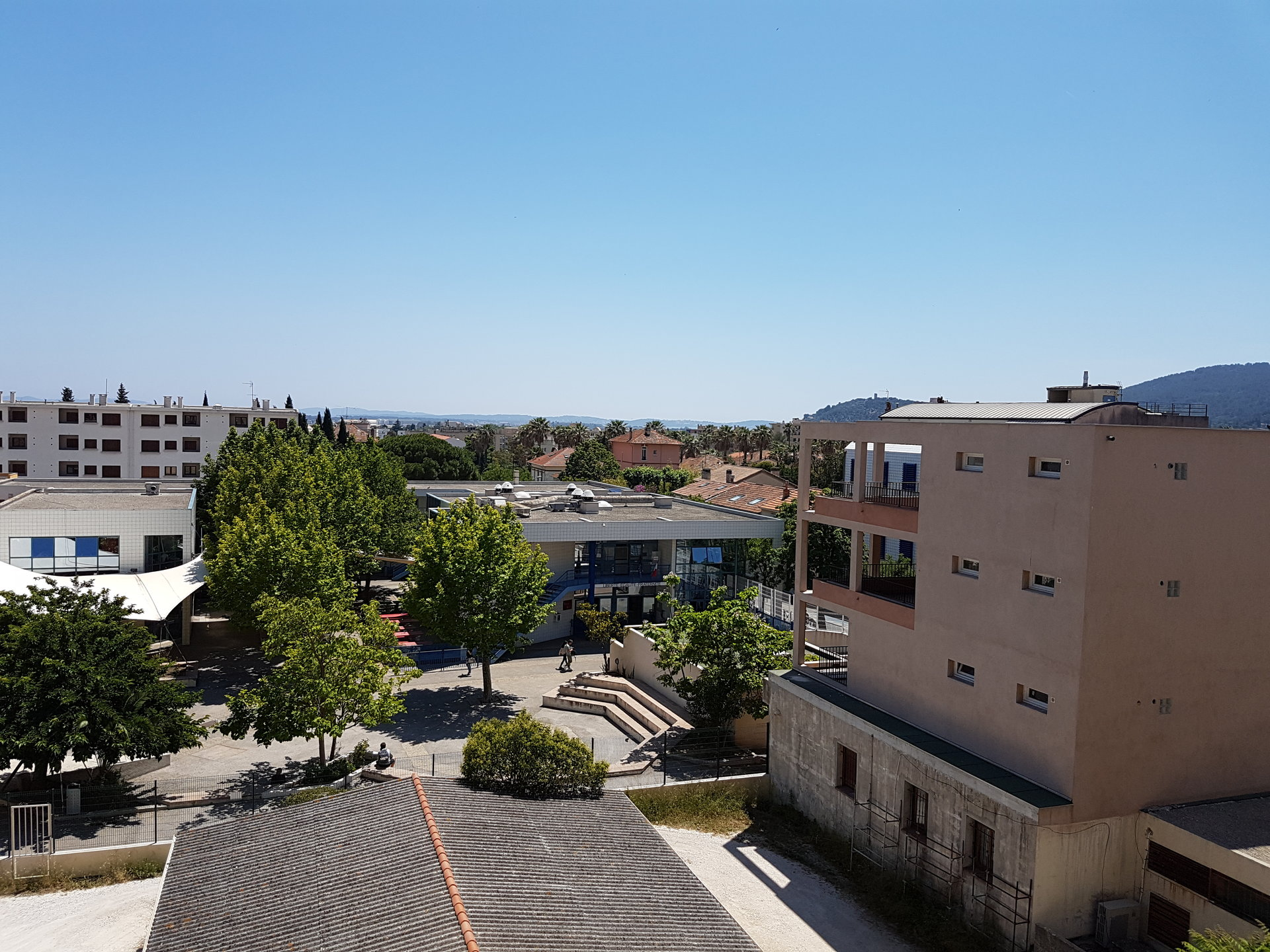 Rental Apartment - Hyères Centre-Ville