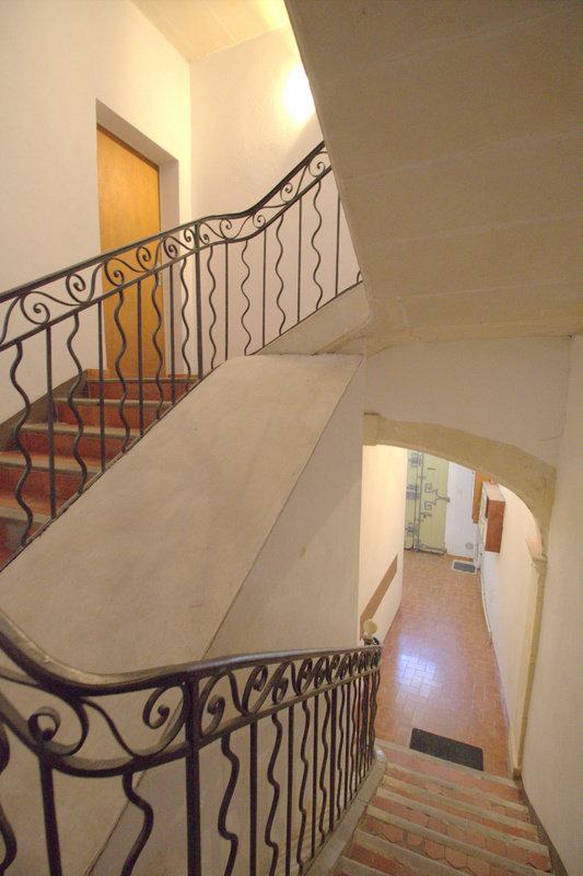 IMMEUBLE 226 m2 - CENTRE HISTORIQUE ARLES.