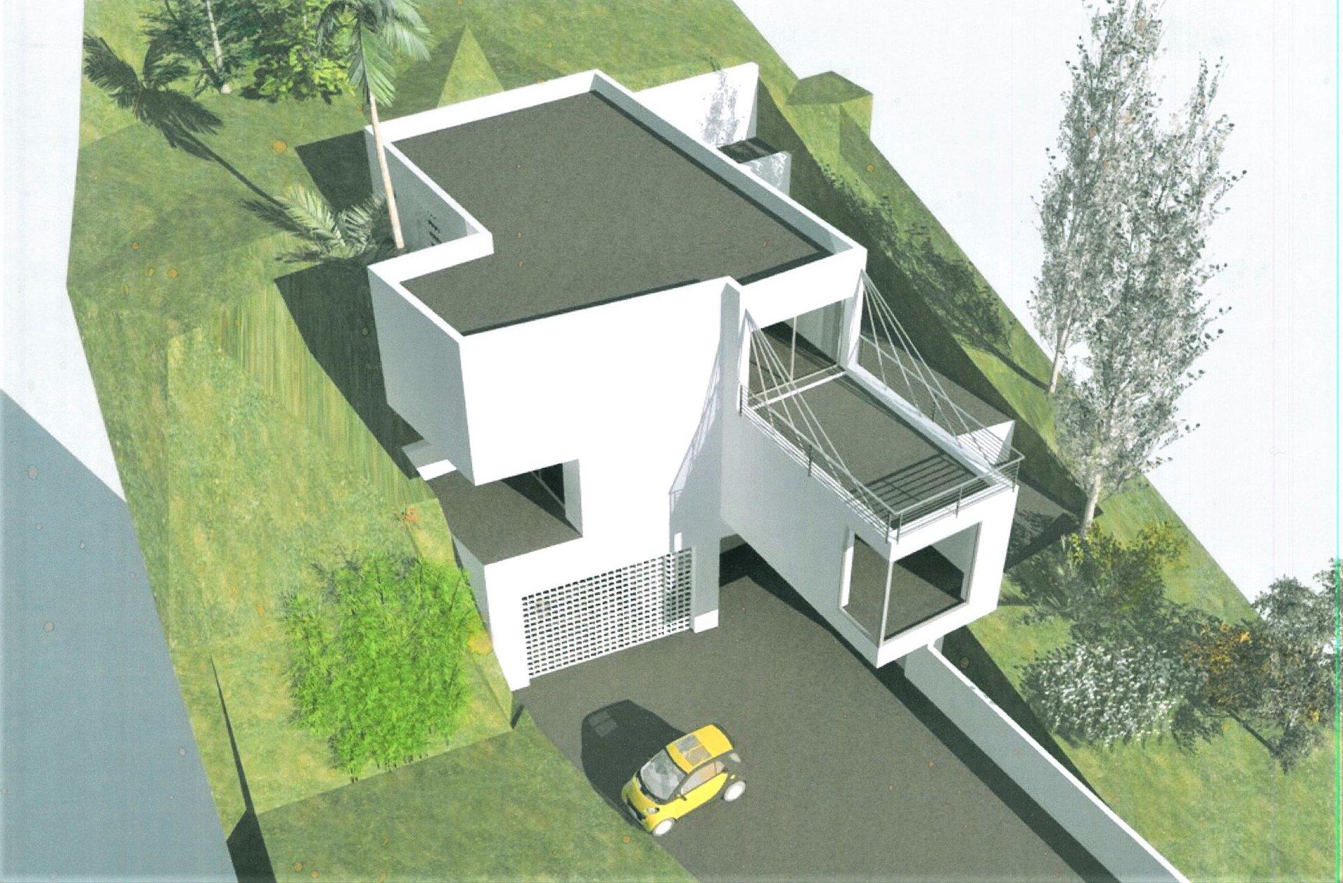 Sale Building land - Nice Cessole