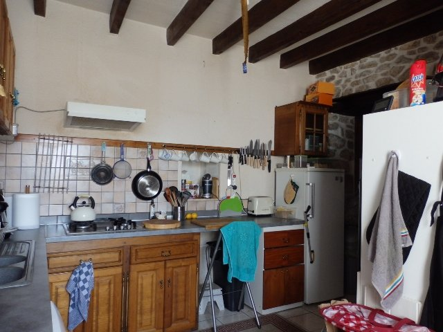 Perfect 3 Bedroom Stone House in Brigueuil in the Charente