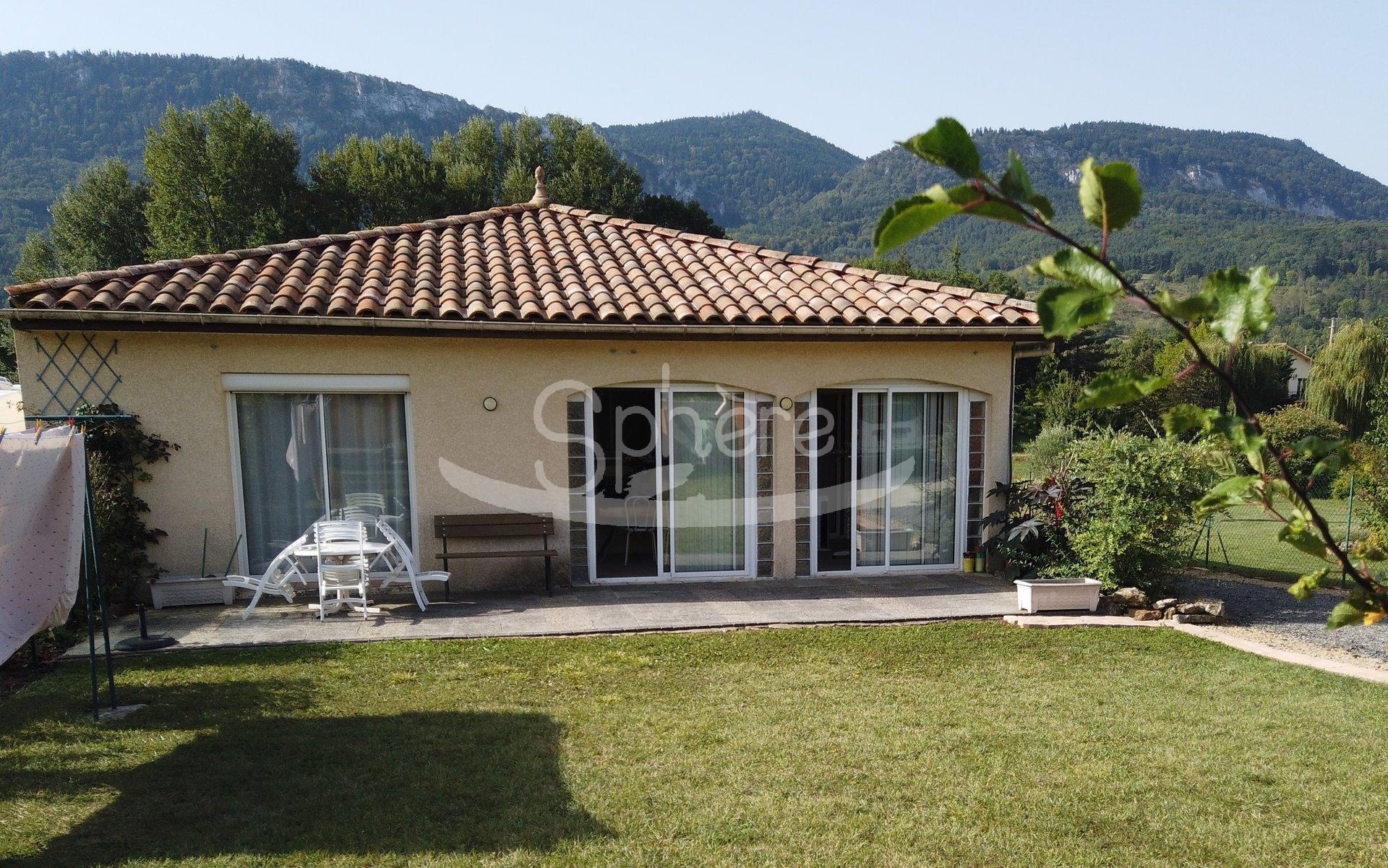 Sale Villa - Quillan