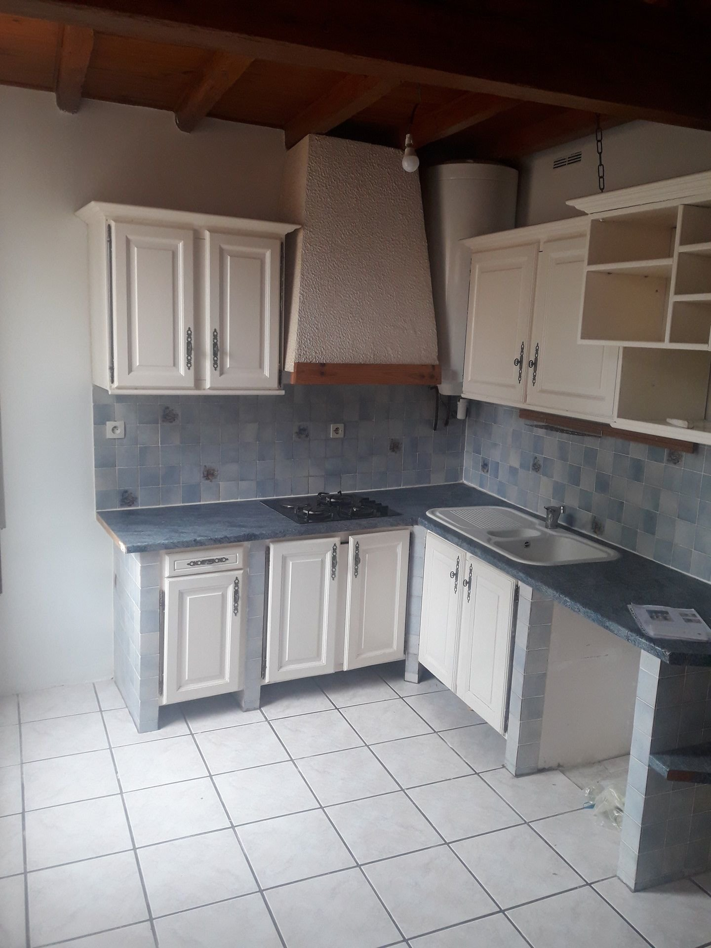 Location Appartement - Saubens