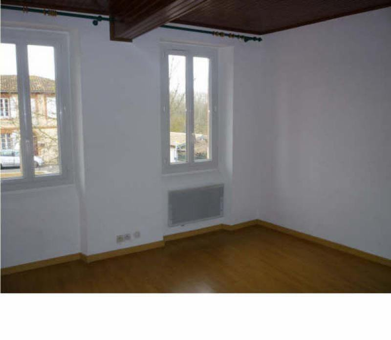 Rental Apartment - Saubens