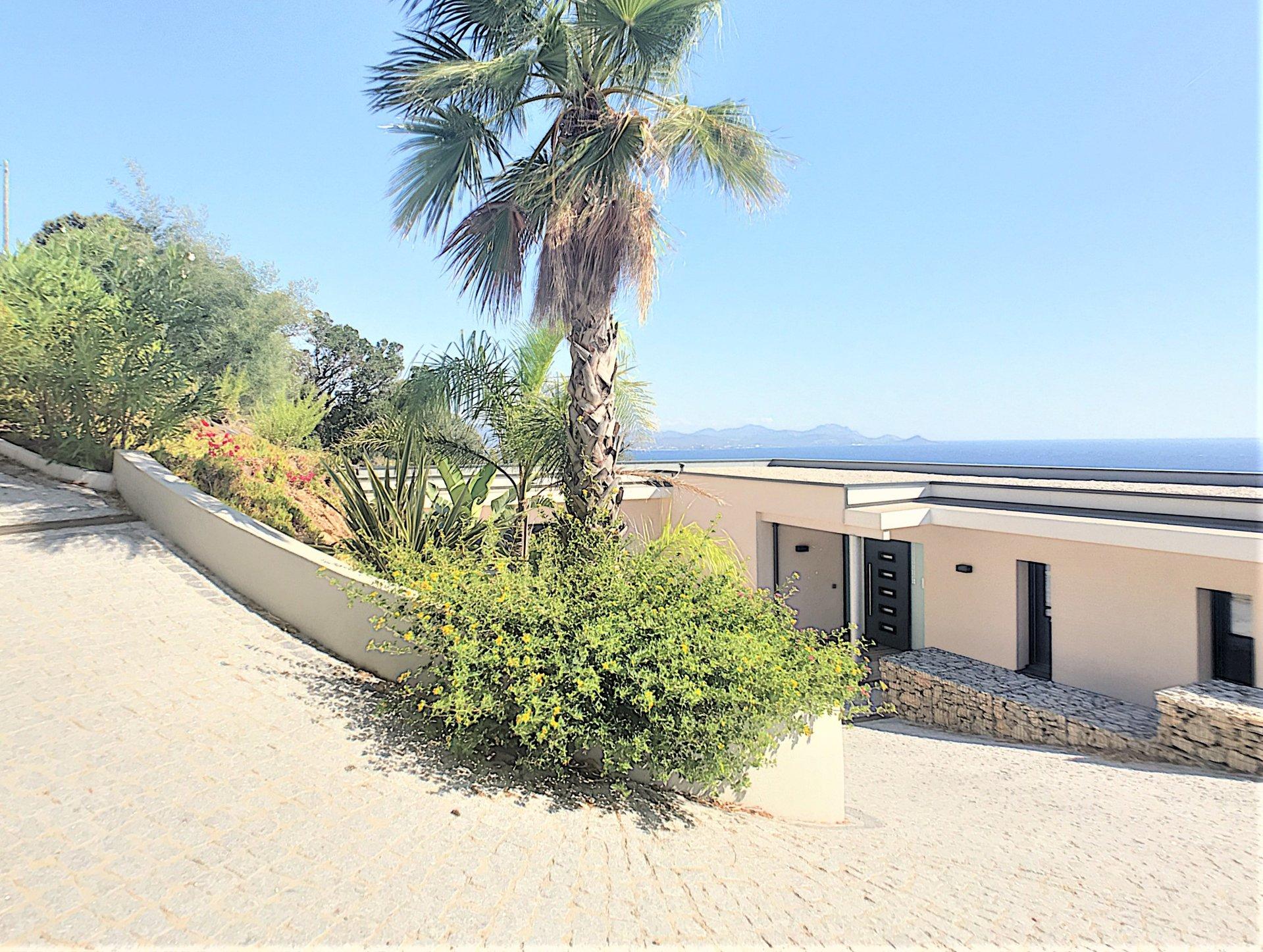 Verkoop Villa - Les Issambres