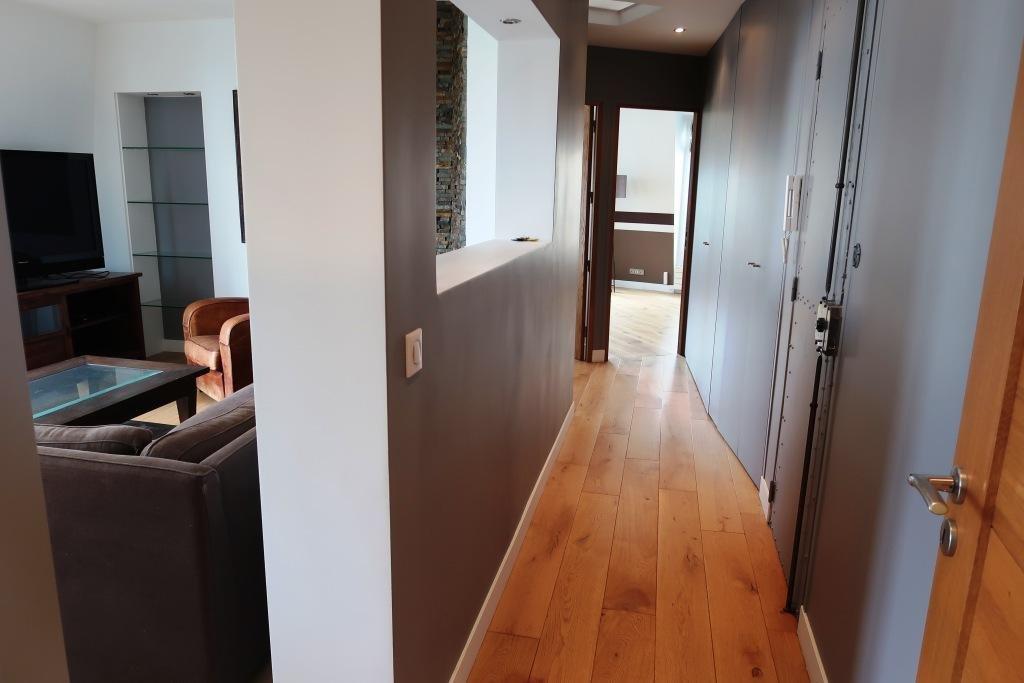Location Appartement - Paris 16ème