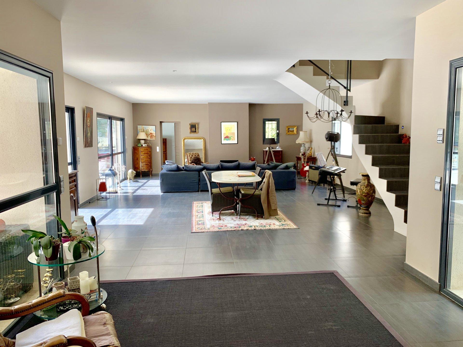 Villa D'architecte Aix Nord