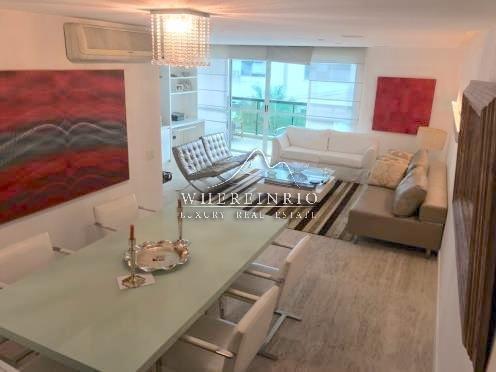 Sale Penthouse - Rio de Janeiro Leblon - Brazil