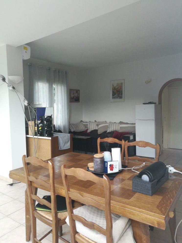 Rental House - Saint-Pierre-la-Mer