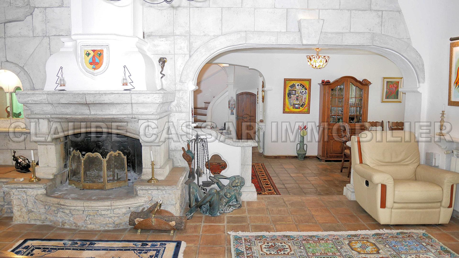 Attractive provençale villa !