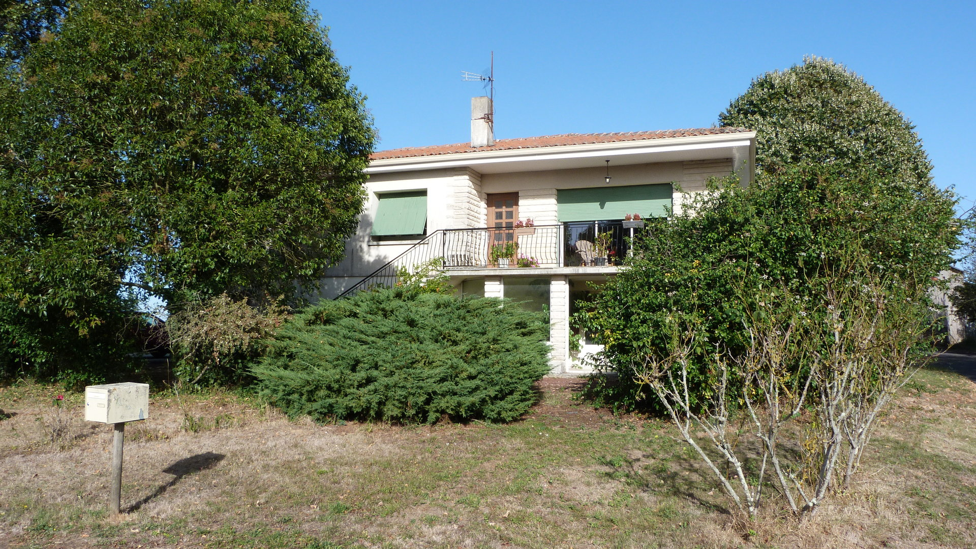 Sale House - Valence