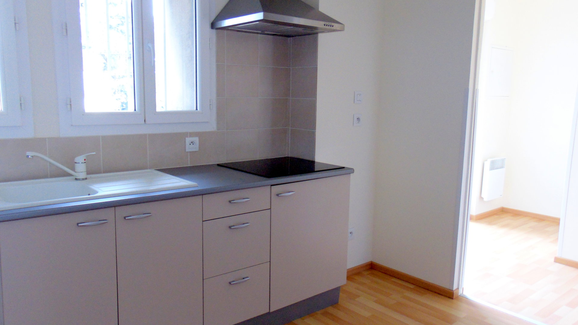 appartement T4 avec cave