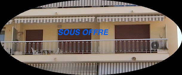 CANNES-Lovely 2/3 bedrooms apartment with shops ...