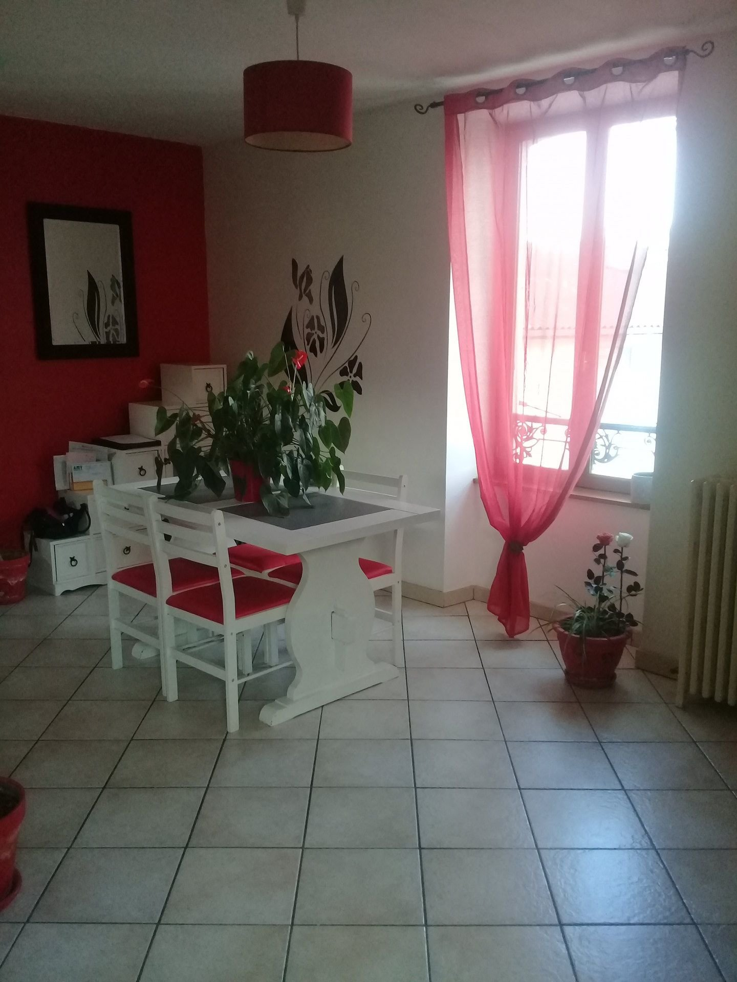 APPARTEMENT T4 TRES LUMINEUX