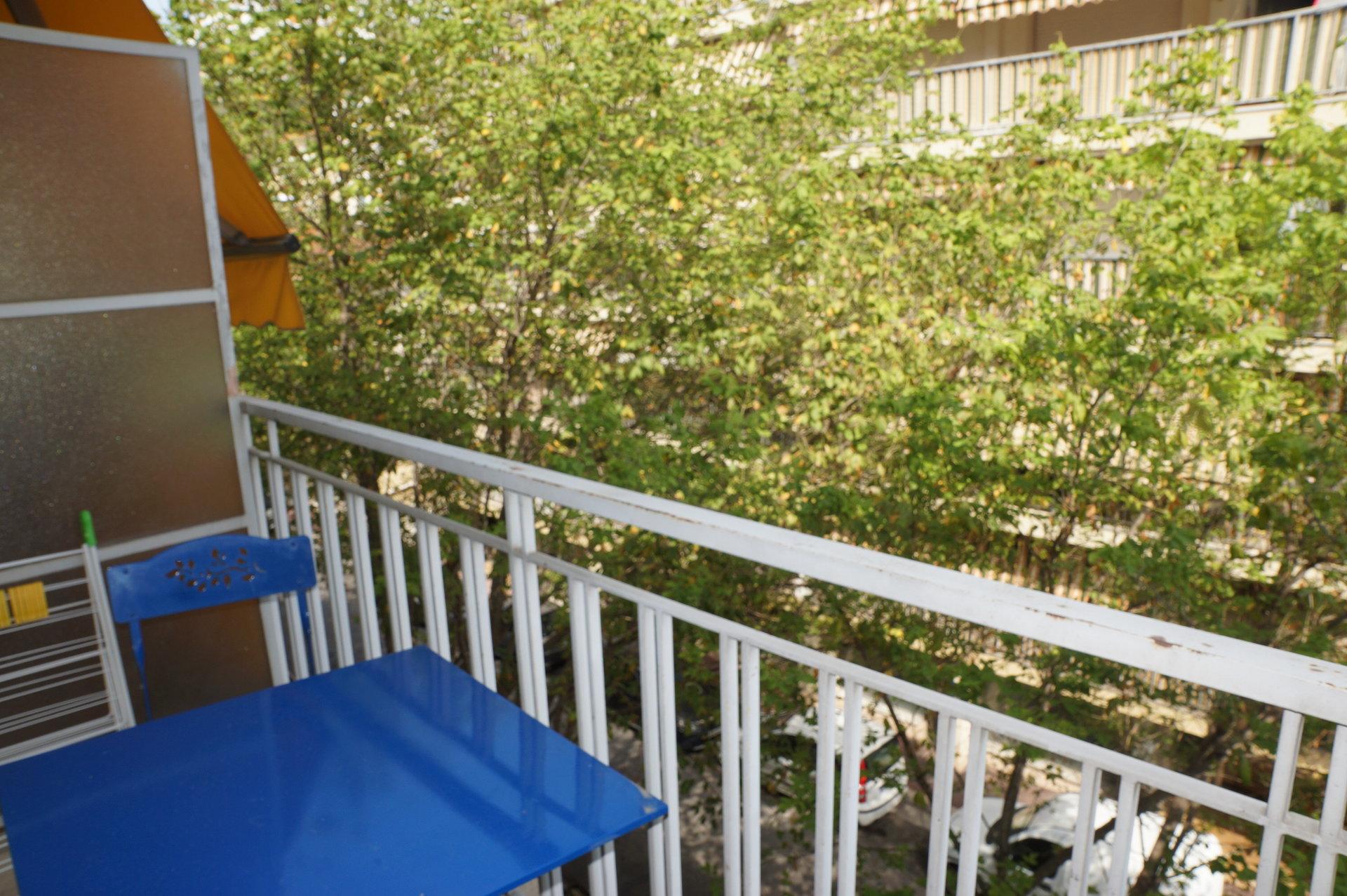 Rental Apartment - Nice Saint Sylvestre