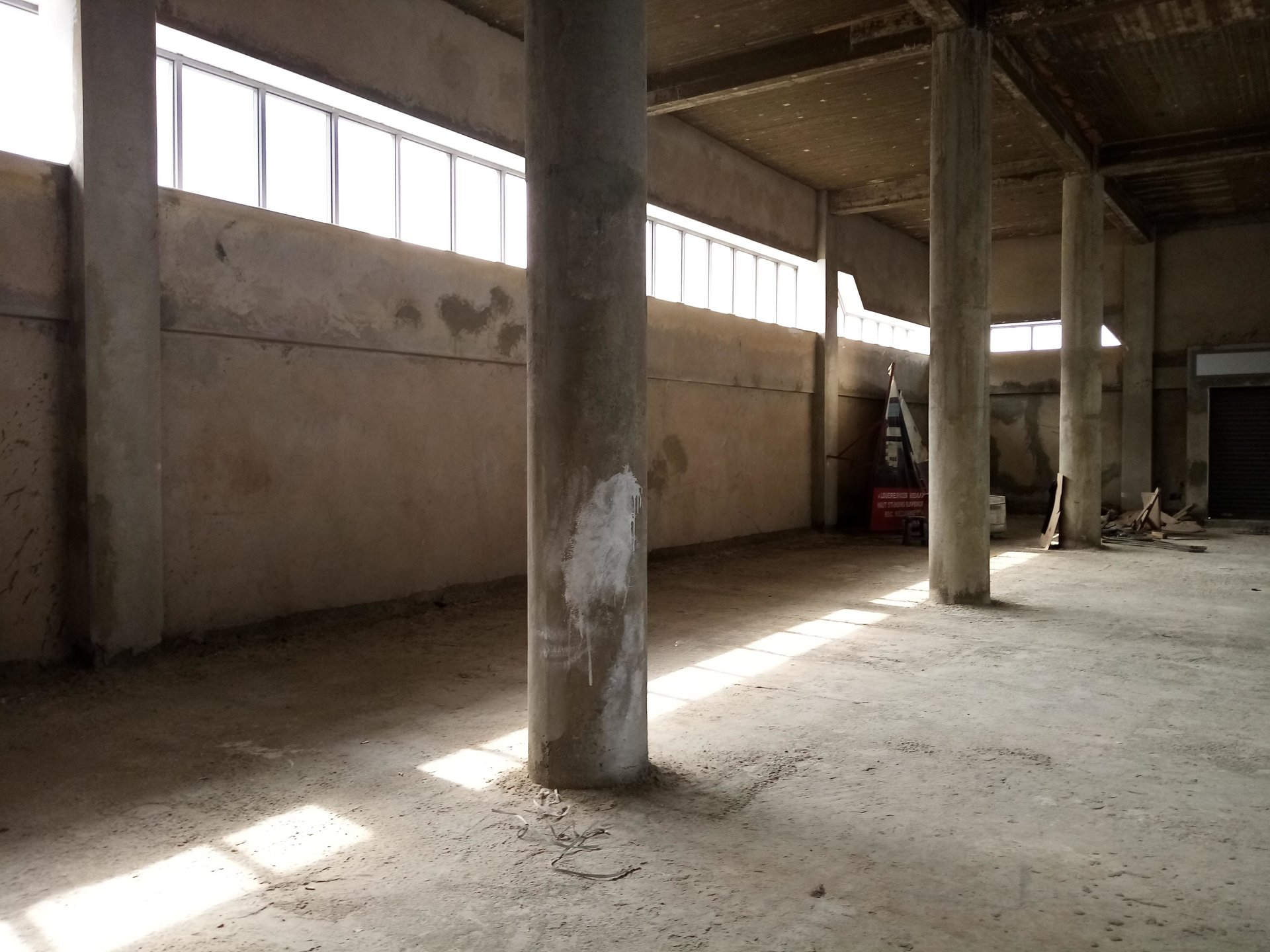 Rental Warehouse - Le Kram - Tunisia