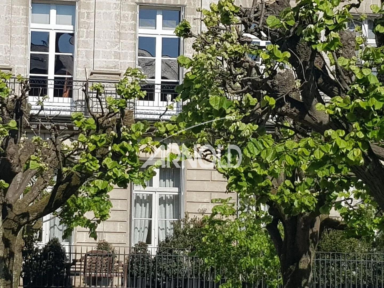 Cour Cambronne - Appartement d'exception
