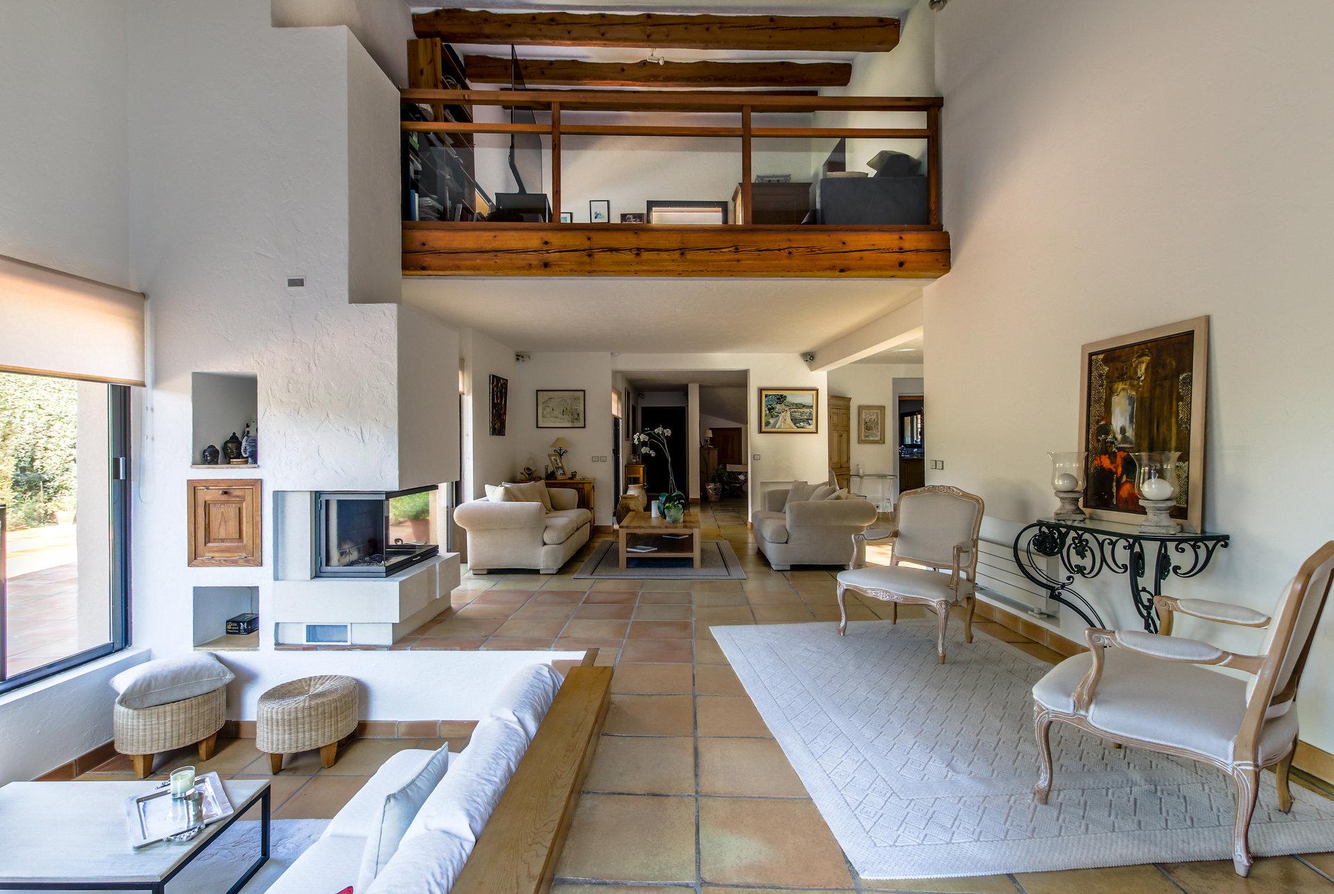 BIOT Saint Julien Near Sophia Villa 270 m2