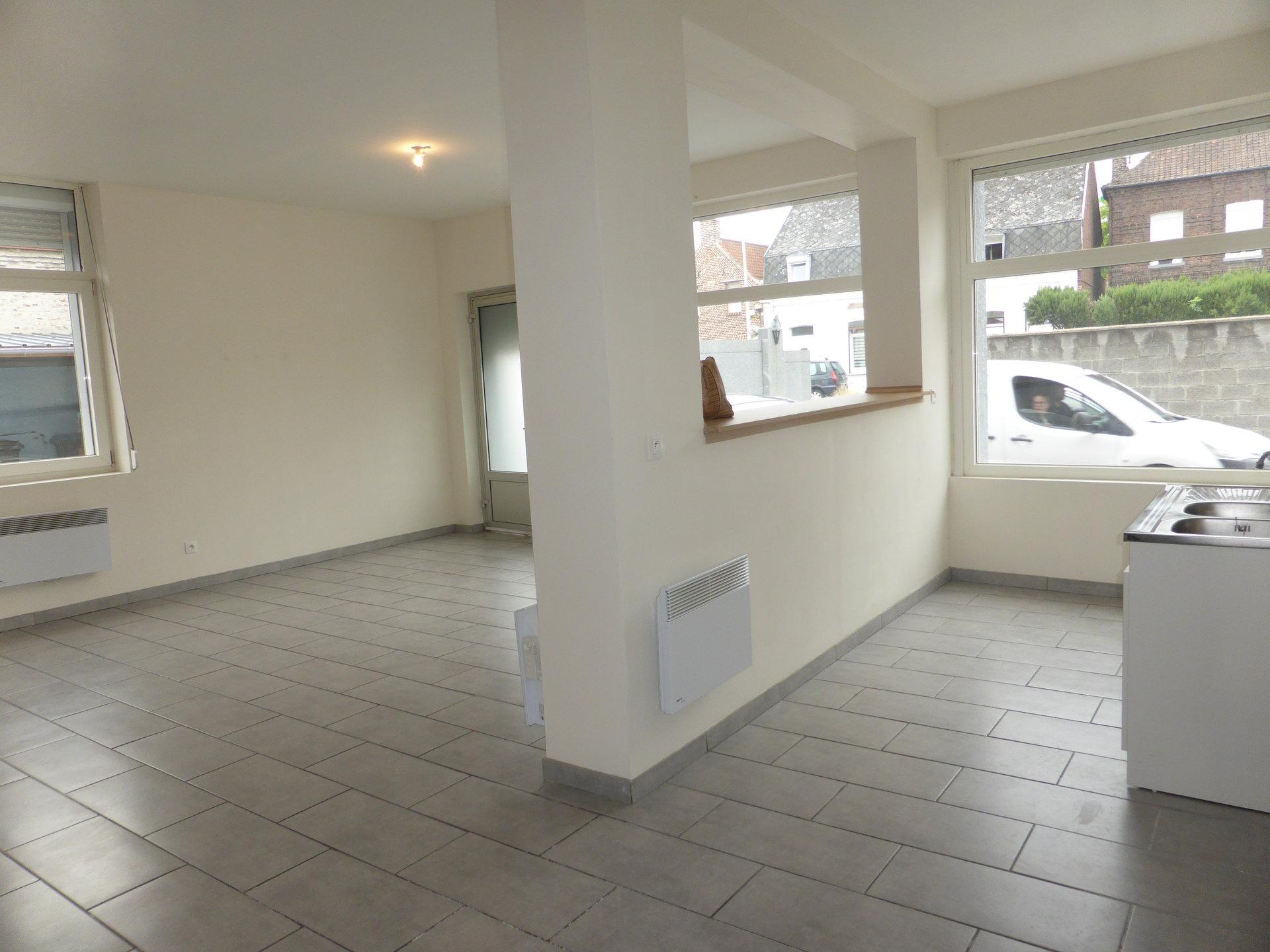 Rental House - Fenain