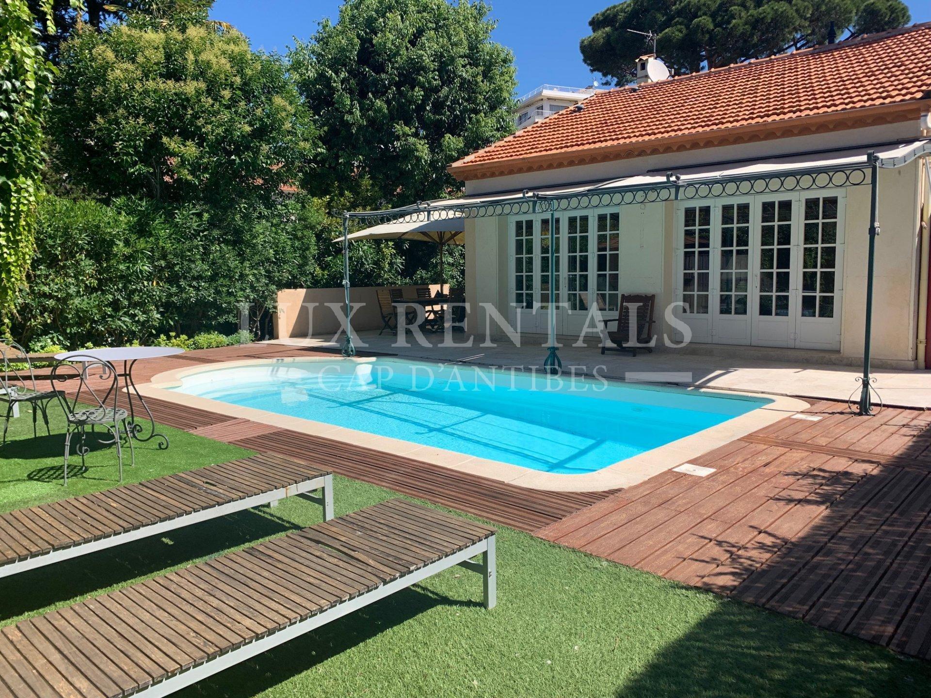 Villa 5 pièces Juan-les-Pins